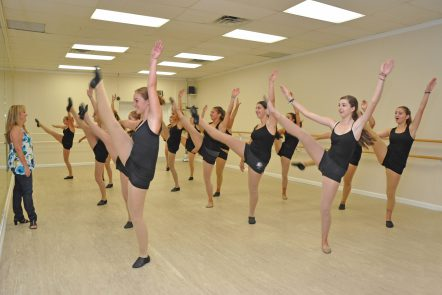 Dance School Owner Excited for New Location,  Proud of Roots