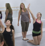 Howell Academy of Dance Owner Reflects on Steps that Led to Success