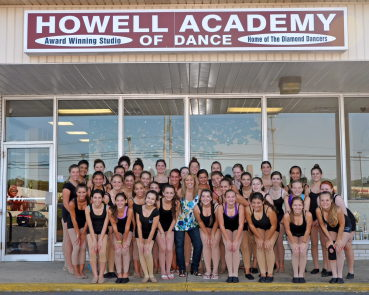 Howell Academy of Dance