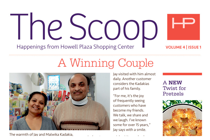 The Scoop Vol 4: Iss. 1