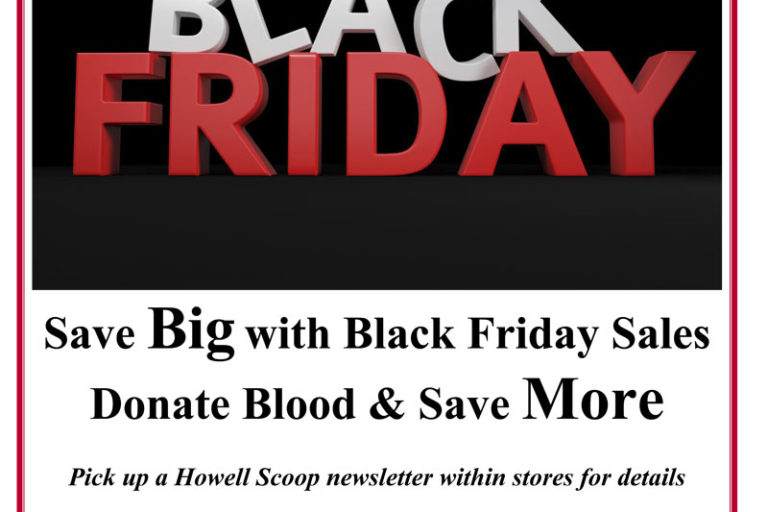 Turn Black Friday Red