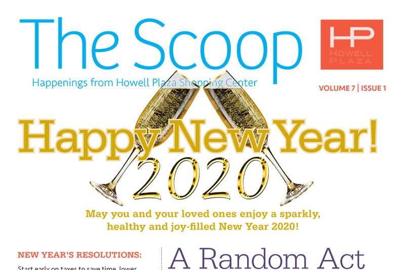 The Scoop Vol 7: Iss.1